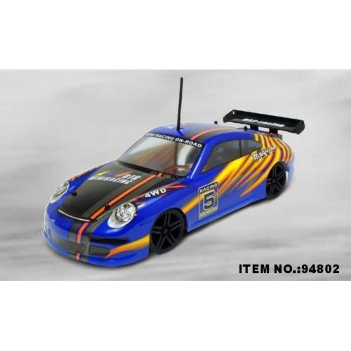 Радиоуправляемый автомобиль для дрифта HSP Electric 1:18 - 94802 (25 см)